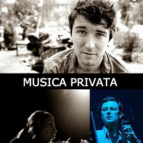 Koncerty: MUSICA PRIVATA