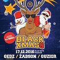 Koncerty: Black Xmas 9 Gedz/Żabson/Guzior, Poznań
