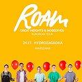 Roam - Warszawa