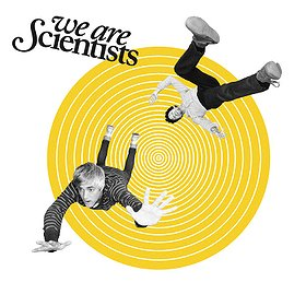 Koncerty: We Are Scientists - Warszawa