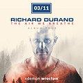 Events: Richard Durand / X-Demon Wrocław, Wrocław
