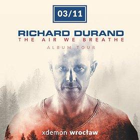 Imprezy: Richard Durand / X-Demon Wrocław