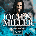 Events: Jochen Miller // X-Demon Wrocław, Wrocław