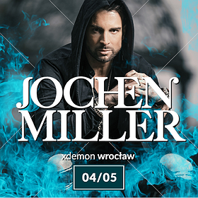 Imprezy: Jochen Miller // X-Demon Wrocław