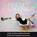 Koncerty: Lindsey Stirling - Warszawa, Warszawa