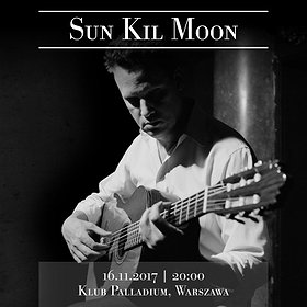 Koncerty: Sun Kil Moon
