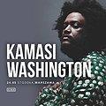 Koncerty: Deutsche Bank Invites Kamasi Washington, Warszawa