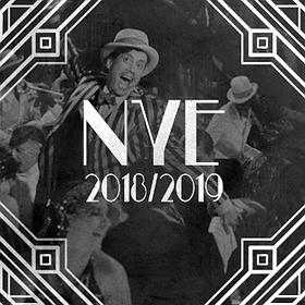 New Year's Eve 2017/2018: NYE Festival 2019