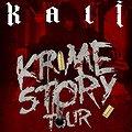 Koncerty: Kali - Łódź, Klub Broadway, Łódź