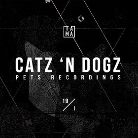 Events: CATZ 'N DOGZ