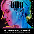 Pop / Rock: DIDO, Poznań