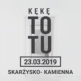 "Concerts: KęKę ""To Tu"" - Skarżysko Kamienna"