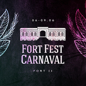 Clubbing: Fort Fest Carnaval 2019
