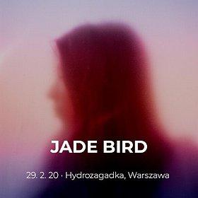Koncerty: Jade Bird