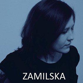 Clubbing: ZAMILSKA
