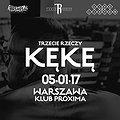 Koncerty: KęKę Warszawa, Warszawa