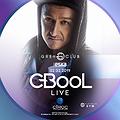 Imprezy:  C-BooL live! , Szczecin
