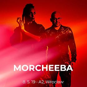 Koncerty: Morcheeba - Wrocław