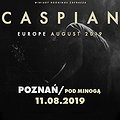 Hard Rock / Metal: CASPIAN, Poznań