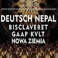 Koncerty: DEUTSCH NEPAL + GOŚCIE || PROTOKULTURA, Gdańsk