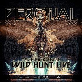 Concerts: WILD HUNT LIVE - Percival! Warszawa