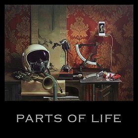 Imprezy: Paul Kalkbrenner - Parts of Life