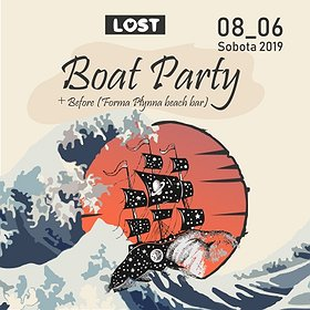 LOST: Boat Party