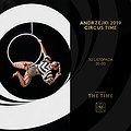 Andrzejki 2019 - CIRCUS TIME!