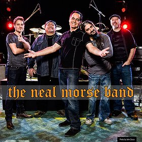 Bilety na AN EVENING WITH THE NEAL MORSE BAND