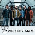 Concerts: Welshly Arms, Warszawa