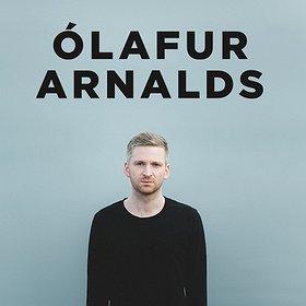Concerts: Olafur Arnalds - trybuny