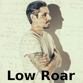LOW ROAR / 7.11 / Poznań