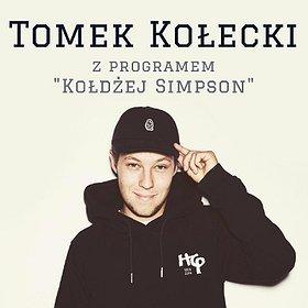 Stand-up: STAND-UP   Potocka & Kozłowski prezentują: Tomek Kołecki
