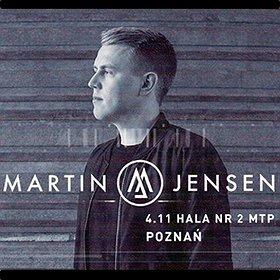 Imprezy: Martin Jensen
