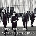 Koncerty: GERRY JABLONSKI And The ELECTRIC BAND, Poznań