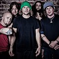 Koncerty: Ugly Kid Joe, Wrocław