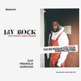Koncerty: Jay Rock