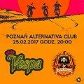 Koncerty: Vespa + Port Royal , Poznań