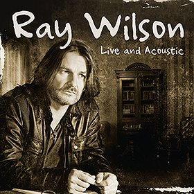 Koncerty: Ray Wilson - Live & Acoustic