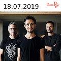 Festiwale: 12. LAJ - SZYMON MIKA TRIO / BILL FRISELL TRIO, Łódź
