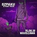 Koncerty: Szpaku Boruto - koncert premierowy, Warszawa