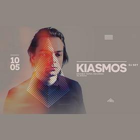 Events: Kiasmos Dj Set | Sfinks700