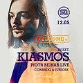 Events: Welcome. pres. KIASMOS dj set!, Poznań
