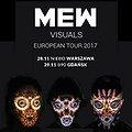Concerts: Mew - Gdańsk , Gdańsk