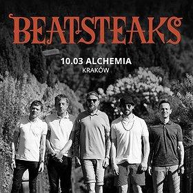 Koncerty: BEATSTEAKS - Kraków