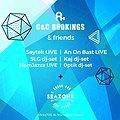 Muzyka klubowa: C&C bookings & friends showcase, Sopot