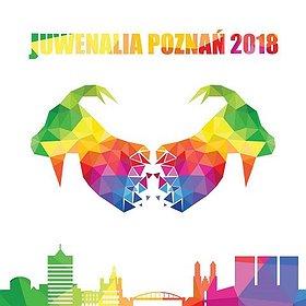 Koncerty: Ten Typ Mes, BEMY, Mrozu - Juwenalia Poznań