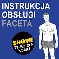 Stand-up: Instrukcja Obsługi Faceta - Gdańsk, Gdańsk