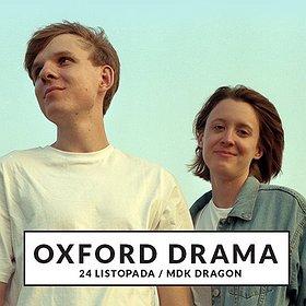 Koncerty: Oxford Drama