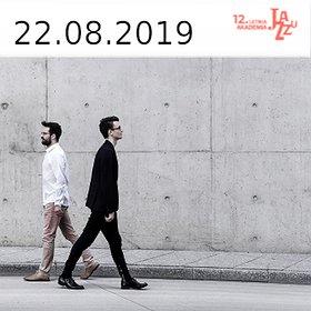 12. LAJ - RACZKOWSKI & KOSTKA DUO / MARCIN WASILEWSKI TRIO